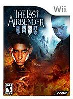 The Last Airbender (Wii)