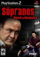 The Sopranos: Road to Respect (PS2)