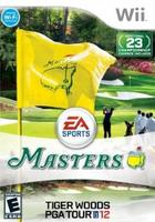 Tiger Woods PGA Tour 12: The Masters (Nintendo Wii)