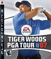 Tiger Woods 2007 (PS3)