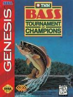 TNN Bass Tournament of Champions  (Genesis)