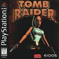 Tomb Raider (Playstation)