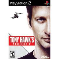 Tony Hawk Project 8 (PS2)