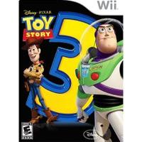 Toy Story 3: The Videogame (Wii)