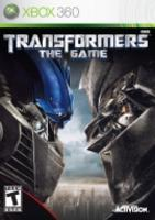Transformers the Game (360)