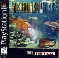 Treasures of the Deep (Playstation)