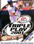 Triple Play 2001 (Gameboy Color)