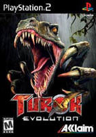 Turok Evolution (PS2)
