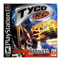 Tyco RC Assault with a Battery (PSX)
