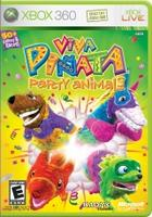 Viva Pinata : Party Animals (360)