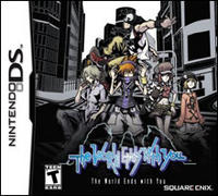 World Ends With You (DS)