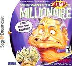 Who Wants To Beat Up A Millionaire (DREAMCAST)