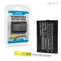 Wii U / 3DS Rechargeable Battery Pack