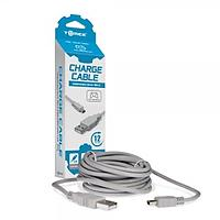 Wii U Pro Controller Charge Cable, 12-Feet