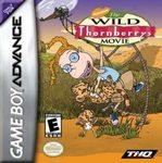 Wild Thornberrys Movie (Gameboy Advance)