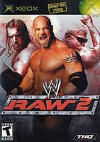 WWE Raw 2: Ruthless Aggression (Xbox)