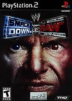 WWE Smackdown vs. Raw (PS2)