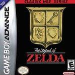 Zelda NES Series (Gameboy Advance)