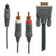 Microsoft Xbox 360 / PC Digital VGA Cable