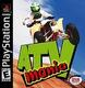 ATV Mania (Sony Playstation)