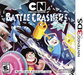 Cartoon Network Brawler (3DS)