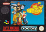 Adventures of Mighty Max (SNES)