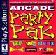 Arcade Party Pak (Playstation)