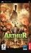 Arthur and the Invisibles: The Game (Sony PSP)