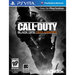 Call of Duty Black Ops Disclassified (Vita)