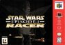 Star Wars Episode Racer 1 (N64)